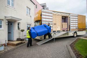 removals & storage